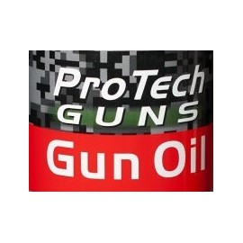 ProTech Gun Oil 30 ml