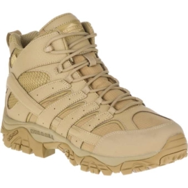 MERRELL Buty MOAB 2 Tactical MID WTPF Coyote
