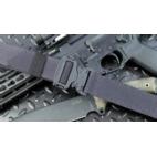 BAYONET pas 45mm COMBAT Nautic Czarny