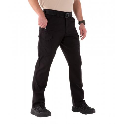 FIRST Spodnie Velocity 2.0 Black
