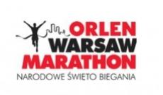 Urządzenia Garmina na Warsaw Orlen Marathon